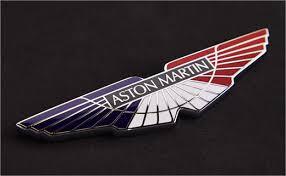 aston martin logo on car. howdotheymakeastonmartincarbadges aston martin logo on car a