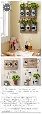 Indoor Kitchen Herb Garden 17 Best Ideas About Herb Garden Indoor On Pinterest Indoor Herbs