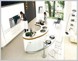 modern curved kitchen island. Curved Kitchen Island Modern U