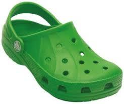 crocs office. Crocs Green Flat Sandal For Unisex Crocs Office