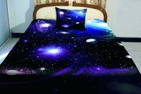 galaxy comforter galaxy comforter set sky oil printing outer space