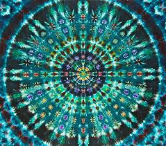Tie Dye Patterns CoolNew Design