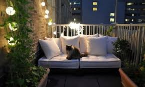 45 Cool Ideas To Make A Small Balcony Cozy Shelterness