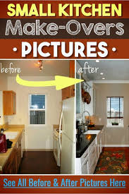 Creative diy easy kitchen makeovers Design Inspiration Small Kitchen Ideas Before After Remodel Pictures Of Tiny Kitchens Involvery Small Kitchen Ideas Before After Remodel Pictures Of Tiny