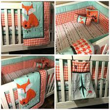 deer crib bedding sets hunting
