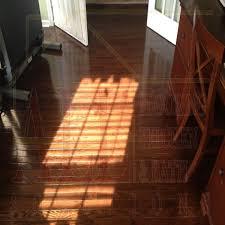 ... Bruce Solid Hardwood Flooring Dundee Mocha Installed In Fort Mill SC ...