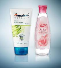 Best facial products for women