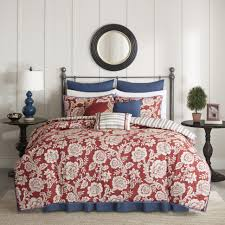 bedding blue ruffle bedding blue ruched bedding gray and cream bedding grey comforter navy bedding set