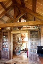 Top 20 Luxury Log, Timber-Frame, and Hybrid Homes of 2015 - Page 2 of 3