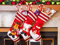 best christmas stockings. Brilliant Best Inside Best Christmas Stockings A