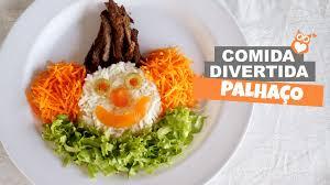 Resultado de imagem para pratos divertidos para criançada na hora de comer