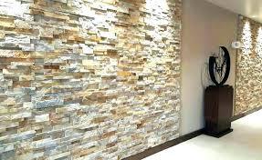 interior wall rock fake stone interior wall fake rock wall stone veneer interior walls a fair