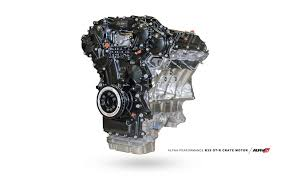 Coupe Series bmw crate engines : Alpha Performance Nissan R35 GT-R 4.1L VR38 Crate Engine ...