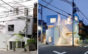 #14 Tokyo Apartments