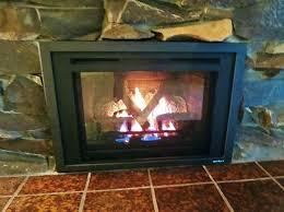 gas fireplace conversion fireplace conversion to gas gas fireplace conversion to wood burning fireplace conversion to