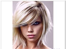 Blonde Hair Style short blonde hairstyle medium hair styles ideas 11736 3766 by wearticles.com