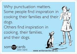 Punctuation Quotes Punctuation Quotes Why Punctuation Matters Quotes