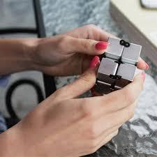 infinity cube amazon. fidget cube amazon magic infinity for adult\u0026kids toys amazon n