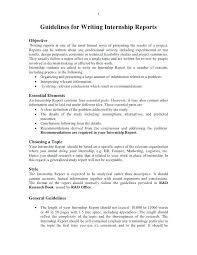 Fancy Report Writing Format Template Picture Collection - Resume ...