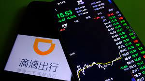 China probe causes drop in Didi stock