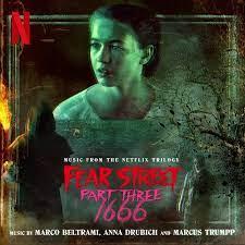 Fear Street Part Three: 1666 Soundtrack ...