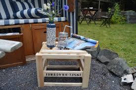 Lieblings Sitzpl Tze Im Garten Strandkorb Maritim Mit Diy