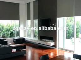 best blackout blinds. Impressive Electric Blackout Blinds Architecture Best Curtains Intended For Shades Modern Cordless Walmart Awesome . The E
