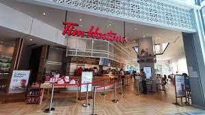 รีวิว Tim Hortons สามย่านมิตรทาวน์ - ร้านกาแฟชื่อดังจากแคนาดา - Wongnai
