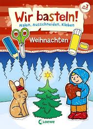 Weihnachtsbastelei Bei Bücher Nolte