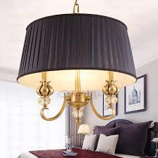modern 20 inch diameter brass large drum chandelier
