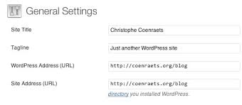 Setting Up WordPress on Amazon EC2 in 5 minutes | Christophe Coenraets