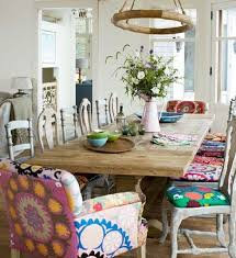 House Beautiful Dining Rooms Style Best Decoration