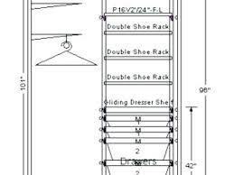 Standard Height For Coat Rack Unique Standard Closet Shelves Height Shelf Depth Images Walk In Sizes Of