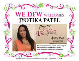 Jyotika Patel Designs