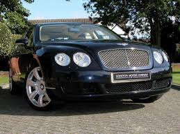 2006 Bentley Continental Flying Spur   Stratton Motor Company