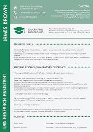 Top Resume Formats 10 Best Resume Format Boast Template For Job Fair