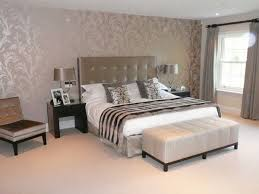 100 Bedroom Designs That Will Inspire You | Master bedroom decorating  ideas, Wallpaper ideas and Master bedroom