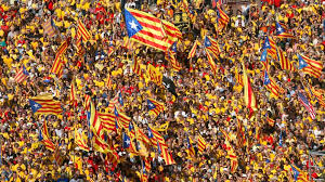 USD Gain As Investors Watch Catalan Independence Vote