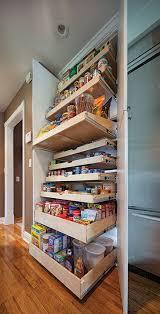 Image Pantry Closet Pull Out Shelving Pantry Solutions Shelfgenie Pantry Pull Out Shelves Custom Shelves shelfgenie