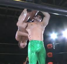 "Mad for Men in Tights on Twitter: ""Wow! We're impressed at how convincingly Adam  Merryman fills out those sparkly green tights!… """