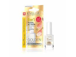 Regenerátor Nehtů Golden Shine 8v1 Nail