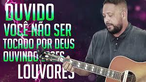 Louvores e Adoração 2021 Fernandinho As Melhores Álbum Uma Nova Historia -  YouTube