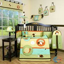 bedding sets by geenny boutique garden paradise 13pcs crib bedding set