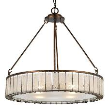 drum shaped chandeliers white lamp shades boscocafe