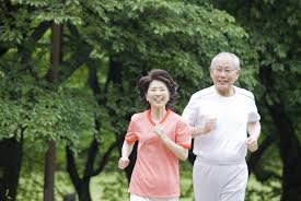 Light Skin In Japanese Culture Do Asians Really Age More Slowly Health The Jakarta Post