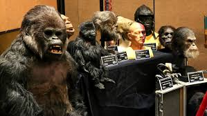 oscar winning makeup artist rick baker s on screen props sell for 1m in auction