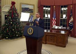 the oval office white house. President Barack Obama Addresses The Nation From Oval Office At White House In Washington H