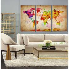 Wall Art Paintings For Living Room Pictures Landscape Paintings Picture More Detailed Picture About