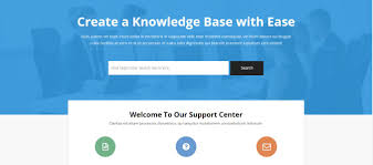 Page Design Templates 10 User Friendly Faq Page Templates Support Themes