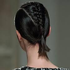 Tuto Coiffure De F Te Sur Cheveux Courts Marie Claire